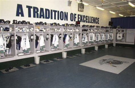 plymouth whalers location plymouth whalers locker room ontario hockey league