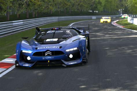 Citroen Gt by Citroen Gt Gran Turismo 5 Simhq Forums