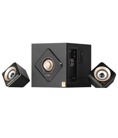 Speaker Multimedia Fd V520 buy f d a330u 2 1 multimedia speakers at best price in india snapdeal
