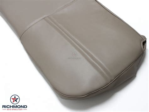 bottom car seat covers 2003 2004 ford f 350 xl vinyl bottom bench seat cover