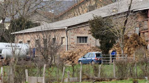 chambre agriculture 67 femme tu 233 e dans une ferme de l aveyron 171 le suspect