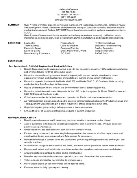 Dates On Resume Format by Dates On Resume Resume Ideas