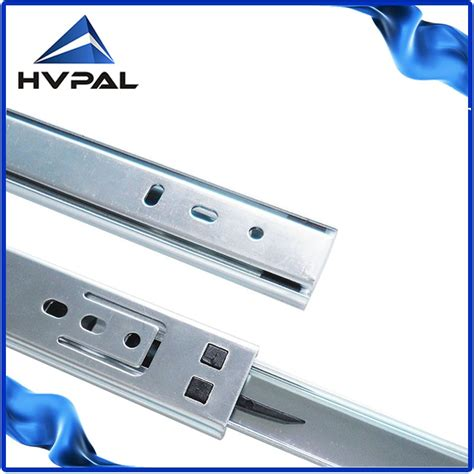 ha2702 extension bearing drawer guide rails