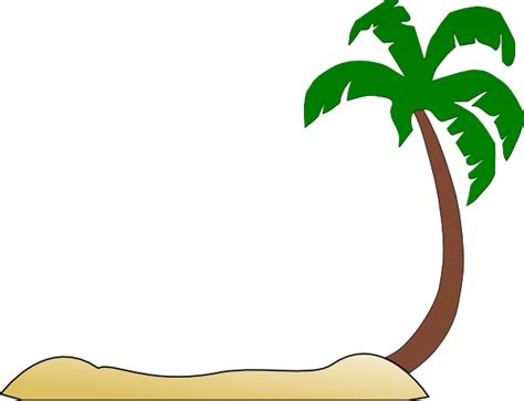 Palm Tree Beach Sunset | Clipart Panda - Free Clipart Images Beach