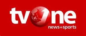 tv one news live indonesia fm radio
