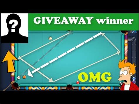 8 Ball Pool Giveaway - 8 ball pool account giveaway winner whatashot by opponent miami beach 20m miami