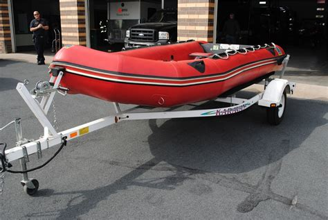 zodiac boat auction 2000 zodiac mark iii boat with trailer no motor online