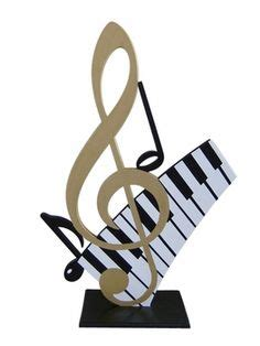 Wedding Decor Chicago Choir Centerpieces On Pinterest Music Notes Choirs And