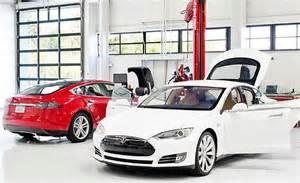 Tesla Electric Car Advantages 5 Advantages Electric Cars Gas Cars