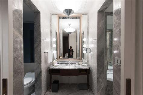 mandarin oriental bathroom hotel review mandarin oriental taipei the shutterwhale