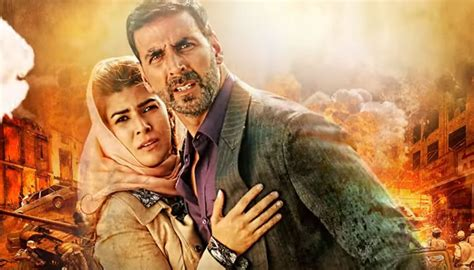 day box office airlift day to day box office collection total