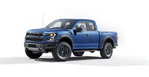 2017 ford f 150 raptor unleashed with 411 bhp speed carz