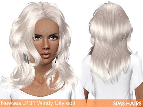 fly sims 121 af hairstyle retextured by sims hairs for sims 3 newsea s j131 windy city af retextured by sims hairs