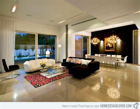 tile in living room 15 classy living room floor tiles home design lover