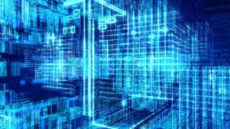 Computing Square Footage computer grid matrix technology stock video 9803792 hd stock footage