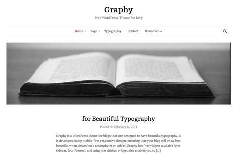 bootstrap zweispaltiges layout 10 moderne mobile first themes f 252 r wordpress pressengers