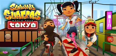 subway surfers london game for pc free download full version play subway surfers games online by kiloo subway surfers