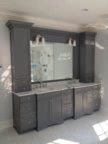 small bathroom vanity best ideas about gray bathroom abbot single arm sconce transitional bathroom scw