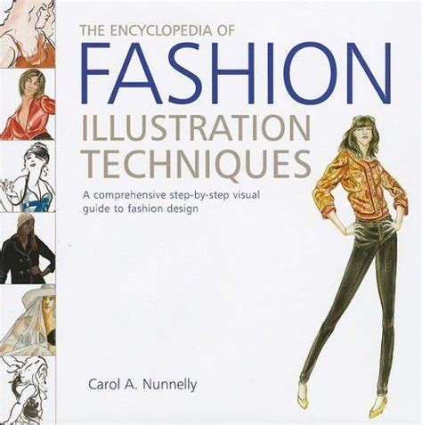 visual techniques in picture books 84 best images about fashion illustration books on