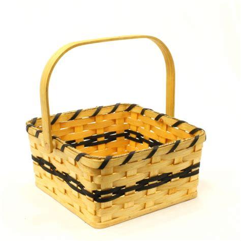 Basket Handmade - handmade basket amish made larger berry baskets buy