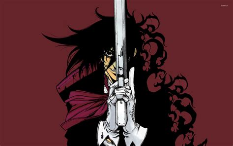 hellsing alucard wallpaper 1920x1080 alucard hellsing 2 wallpaper anime wallpapers 5791