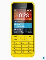 Hp Nokia Rm 969 ia phone nokia 220 via