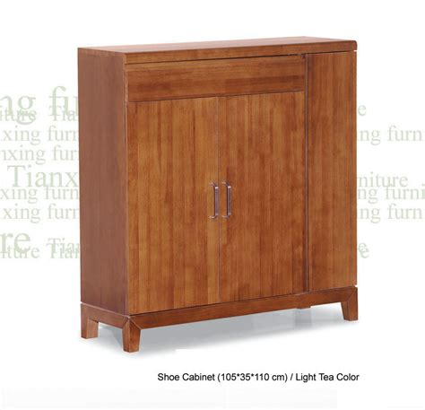 Shoe Cabinet Wood by China Wooden Shoe Cabinet S001 China Shoe Cabinet