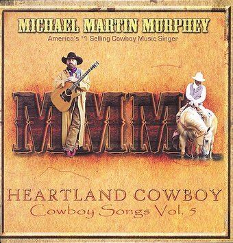 cowboy away in the reins series volume 2 books michael martin murphey cowboy songs volume 5 cd 2006