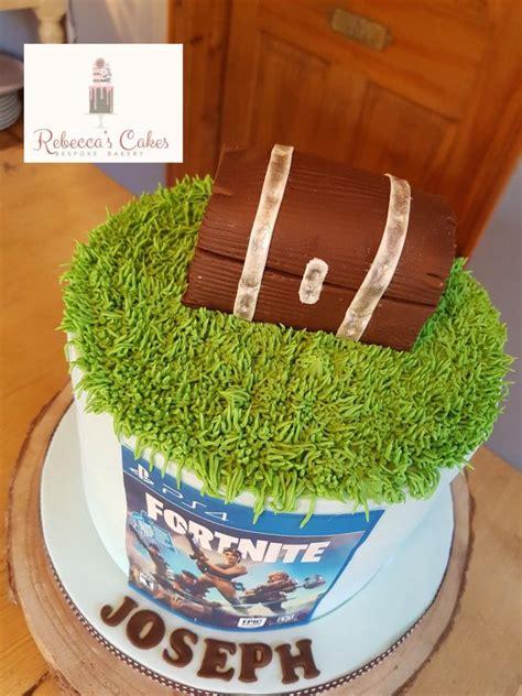 fortnite cake cakes  birthday cakes big birthday