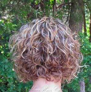 www i want curl perm for myhair if i go short this what i want i love permed hair like