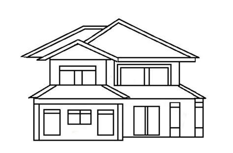 wallpaper rumah hitam putih lihat gambar mewarnai rumah bertingkat wallpaper keren di
