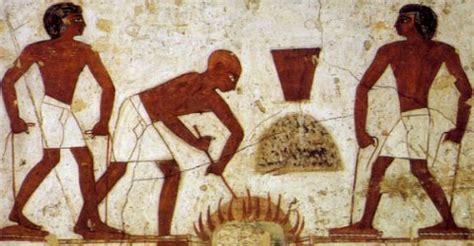 l alimentazione nell antico egitto i mercanti avevano la possibilit 224 di viaggiare