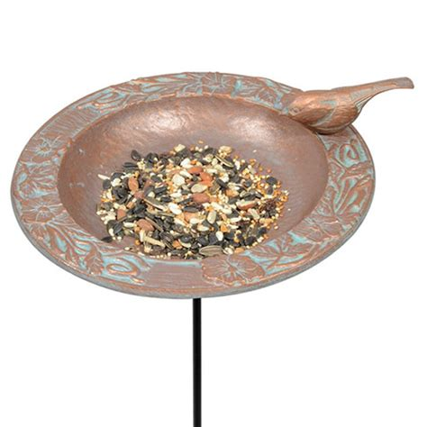 duncraft com chickadee garden bird feeder