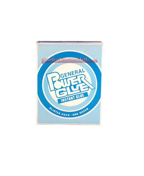 Lem Power Glue Sikisei 3 Gram lem power glue general perkakasmobil