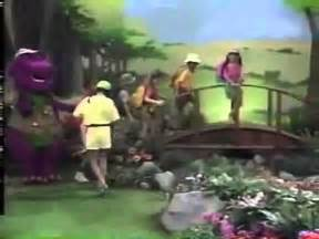 barney and the backyard promo in g major