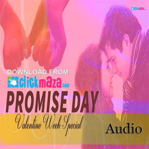 promise day week promise day special week special punjabi
