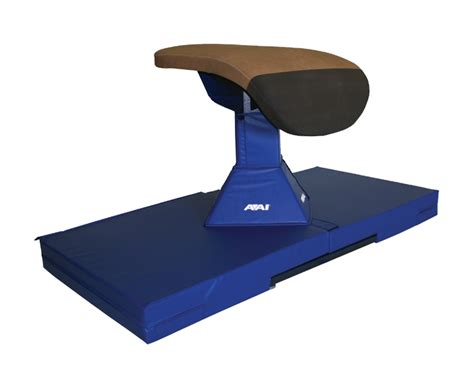 aai elite artistic vault table 407562 nra supply