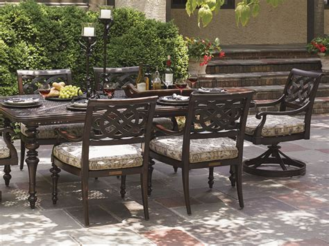 bahama outdoor dining set bahama outdoor patio furniture oasis pools plus of