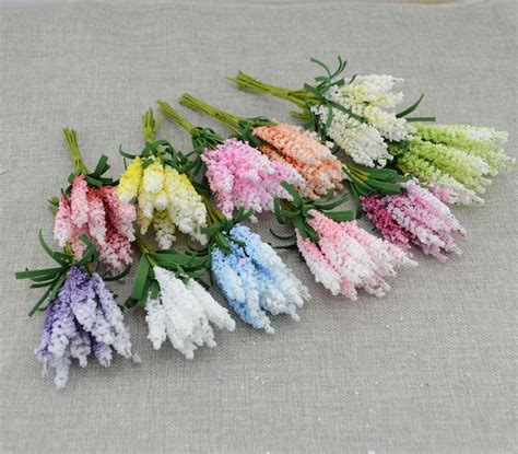 Kotak Akrilik Bunga Mawar Lavender Preserved Flower 130 best decorative flowers wreaths images on artificial flowers flowers and
