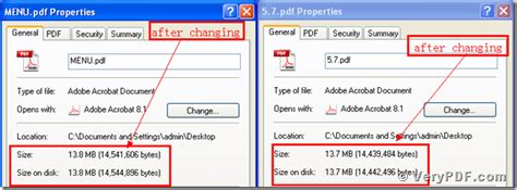 very compress pdf how to remove javascript and bookmarks to reduce pdf size