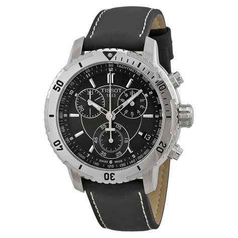 Tissot Prs200 tissot prs 200 chronograph black quartz sport s