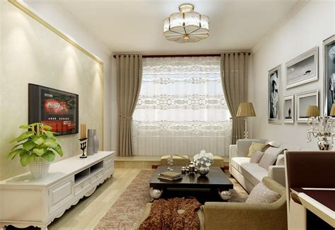 modern villa living room design 2013 3d house