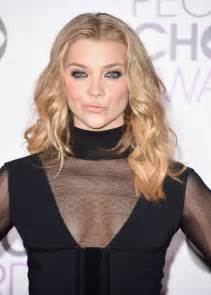 dormer natalie natalie dormer s choice awards 2016 in los angeles