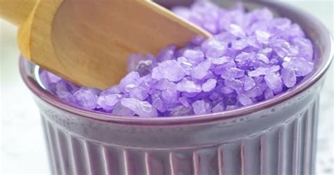 Lavender Detox Bath by Top 10 Detox Bath Recipes