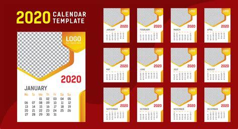 wall calendar   vector art   downloads