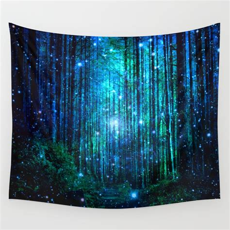 The Tapestry wall tapestries society6