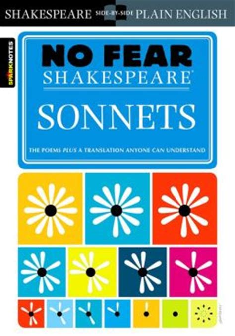 macbeth no fear shakespeare sonnets no fear shakespeare by sparknotes editors