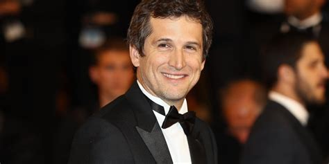 guillaume canet cuisine guillaume canet marie claire