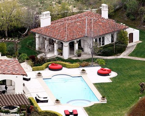Justin Bieber House by Justin Bieber 18 Seals The 6 5m Deal On His