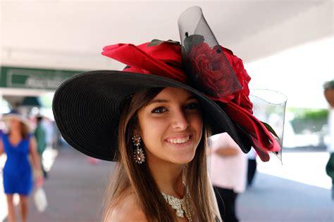 18 kentucky derby hats fabulous for words it s all